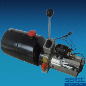 Hydraulic Power Units, Hydraulic Power Pack for Wing Vehicle pictures & photos