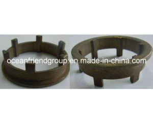 Powder Metal and Sintered Part (Sintered Clutch Sleeve) pictures & photos