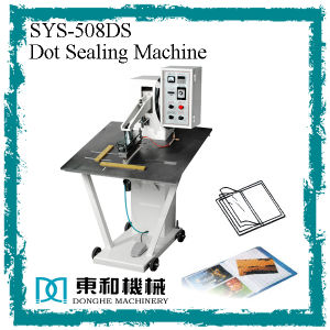 DOT Sealing Machine pictures & photos