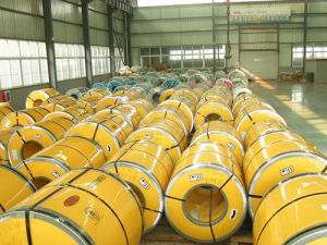 High Quality Cold Rolled Stainless Steel Coil for 304 316L 410 and 430