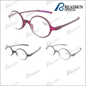 Fashion Memory Flex Tr Reading Glasses (RTR254009) pictures & photos