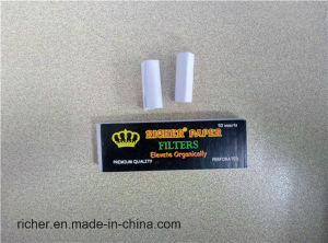 Popular Filter Tips for Rolling Paper 50 Inserts pictures & photos