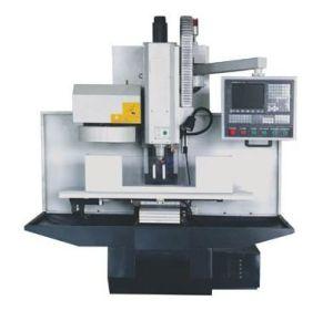 Economic CNC Machining Center (CNC Machine Center VMC 24L) pictures & photos