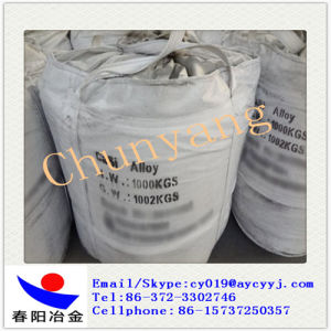 Small Order Available Calcium Silicon Powder Ferroalloy / Calcium Silicide Export to India pictures & photos