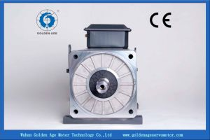 3-Phase AC 380V Large Power Synchronous Servo Motor