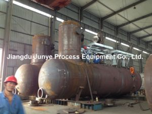 SA516gr 70 Carbon Steel Chemical Reactor R019 pictures & photos