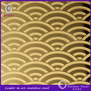 304 201 316 PVD Coating Color Stainless Steel Sheets for Stainess Steel Engineering pictures & photos