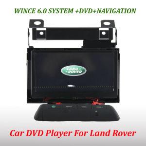 Car DVD Player for Land Rover Freelander 2