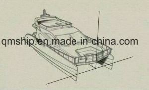 2017 New Model Pleasure Fishing Boat pictures & photos