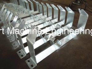 SPD Bet Conveyor Trough Roller, Conveyor Steel Roller pictures & photos