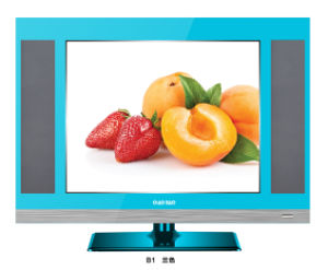 "19"" LCD TV/19"" LED TV/19"" TV Set pictures & photos"