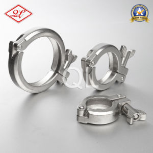 Sanitary Stainless Steel Clamp Pipe Clamp pictures & photos