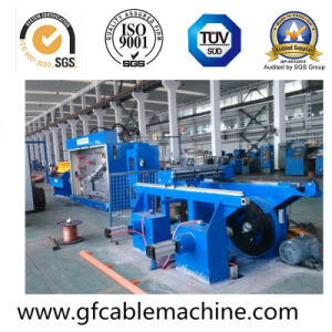 9d/13D Large-Intermediate Copper Wire Drawing Machine with Annealer pictures & photos