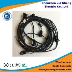 Good Quality Custom Wire Harness Manufacturer with Rich Experience pictures & photos
