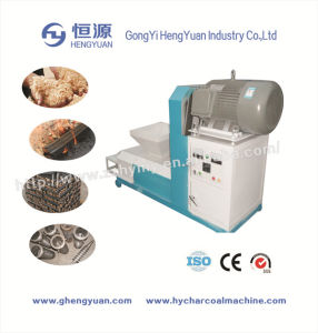 Good Performance Sawdust Briquette Machine for Sale India pictures & photos