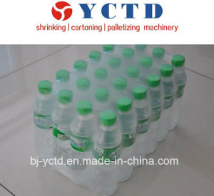 Automatic Water Bottle Shrink Wrapping Film Packaging Machine (YCTD-YCBS26) pictures & photos