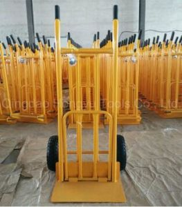 China Manufacturer of Hand Trolley (HT1494) pictures & photos