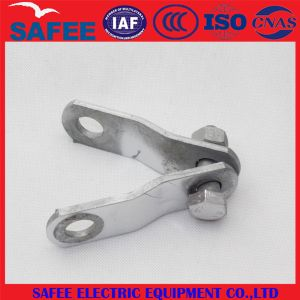 China Hot DIP Galvanizing PS Type Parallel Clevis for Link Fitting - China PS Type Parallel Clevis, Electrical Clevis pictures & photos