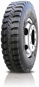 ECE EU Label Certificated Radial Truck Tyre (12r22.5 11R22.5) pictures & photos