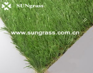 Sport Artificial Grass for Football/Soccer (ES88) pictures & photos