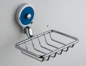 High Quality Decorative Bathroom Accessories Soap Basket (JN10251)
