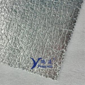 Perforated EPE Foam Foil Insulation Materials pictures & photos