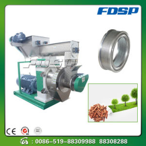 High Quality of Wood Pellet Machine From China Sawdust and Shaving Pellet Mill pictures & photos
