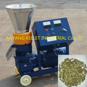 Selling Rabbit Pellet Feed Machine Pelletizing Machine