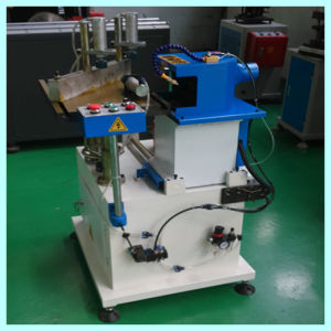 UPVC Window Profile End Processing Machine