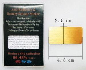 Anti-Radiation Sticker/ Radiation Protector pictures & photos