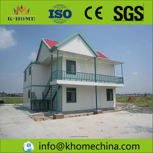 300 Square Meters Container Villa for Australia Family pictures & photos