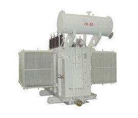 35kv Power Transformer pictures & photos