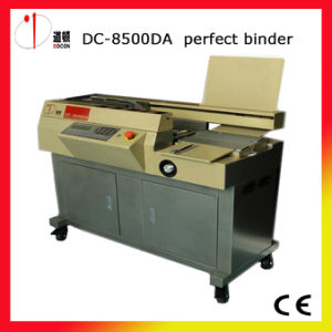 Book Binding Machine for Sale pictures & photos