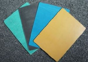 Non-Asbestos Rubber Sheet for Gasket Die-Cutting pictures & photos