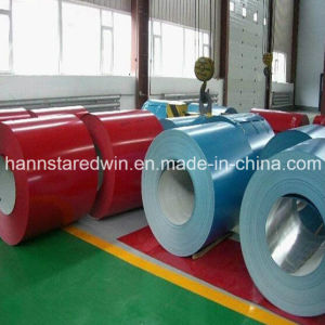 Supply High Quality PPGI & PPGL Prepainted Steel Coil pictures & photos