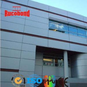 ACP PE PVDF Aluminium Composite Panel (RCB140926) pictures & photos
