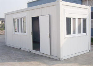 Most Easy Modular Container Houses pictures & photos