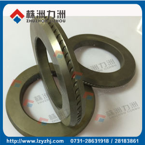 Cr-150*90*15 Standard Size Carbide Cold Rolling Rings