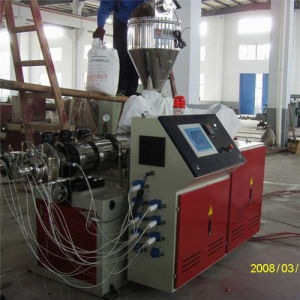 UPVC Pipe Production Machine