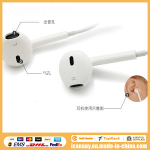 Earpods for iPhone 6plus with Mic and Remote Earphones pictures & photos