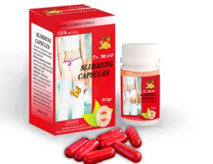Origin Dr Mao Slimming Capsule pictures & photos