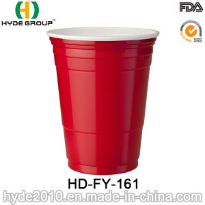 Plastic Red Solo Cup, Disposable Cup for Party pictures & photos