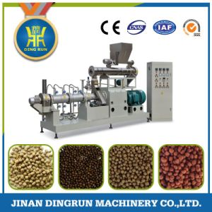 catfish feed pellet machine pictures & photos