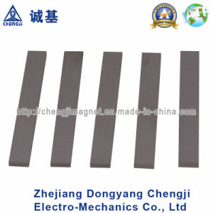 Non-Halogen Electric Motor Magnet with Good Quality