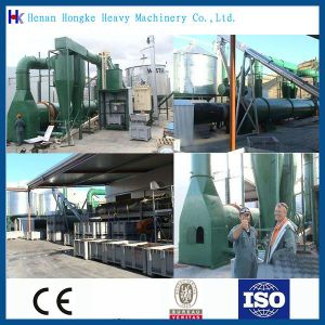 Rotary Kiln Dryer (1.8*18m) pictures & photos