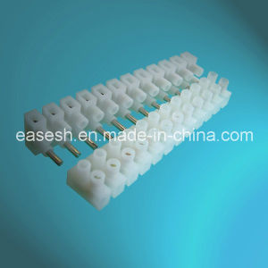 VDE PA Terminal Strip Connectors with Vertical Plug, Manufacturer China pictures & photos