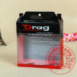 China Cmyk Pinting PP Plastic Package Boxes for Gift pictures & photos