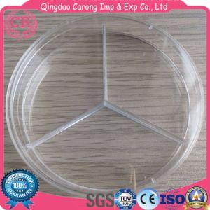 Disposable Plastic Petri Dish 90*15mm pictures & photos
