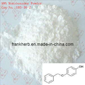 99% Monobenzone Powder (Cosmetics Grade) pictures & photos