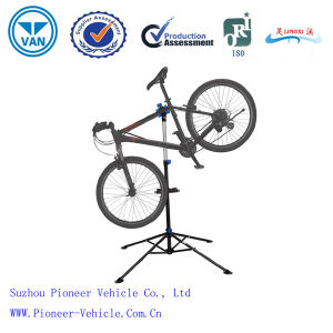 2017 Telescopic Mountain Bike Repair Stand pictures & photos